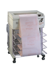 Heavy Duty Paper Shredders (Hdps-03)