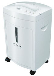 Strip Cut Paper Shredders (Scps-03)