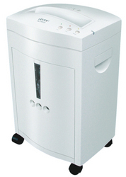 Cross Cut Paper Shredders (Ccps-04)