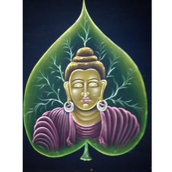Lord Buddha Paintings