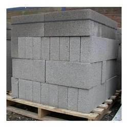 Solid Blocks (Concrete)