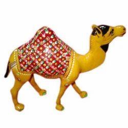 Metal Camel