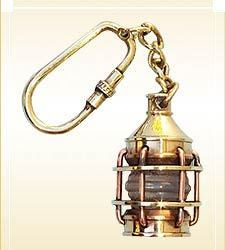 Nautical Key-Chain Lantern