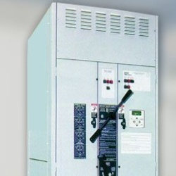 ASCO Automatic Transfer Switch