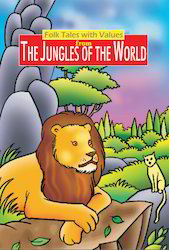 The Jungle Of The World