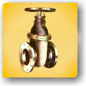 Sluice Valves IS