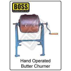 Hand Operated Butter Churner