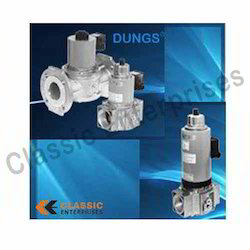 Dungs Gas Solenoid Valves