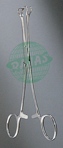 Babcock Tissue Forcep
