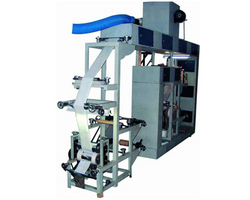Plastic/ Blowing Machine-  Laminating Machine
