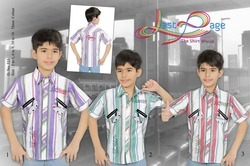 Kids Designer Shirt