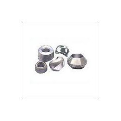 Duplex Steel Sockolets