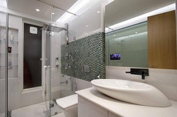 Bathroom Interior Services