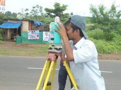 JVR Land Surveys