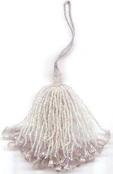 Beaded Tassel BT75