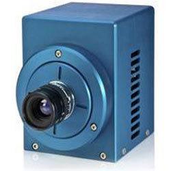 Xeva-Lin-2.5 - Mid Wave Infrared Camera