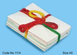 Handmade Paper Writing Paper Sets