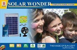 Solar Wonder