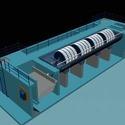 Sequencing Biological Reactor