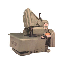 Overlock Sewing Machines with Cover