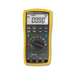 Digital Process Meter (DMM/Calibrator)