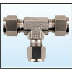 SS Hydraulic Fittings