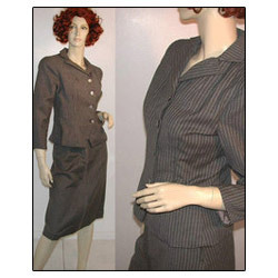 Ladies Corporate Suit