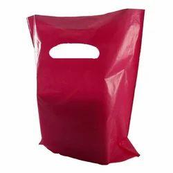 D Cut Plastic Bags