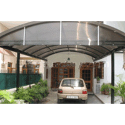 Polycarbonate Car Porch Services