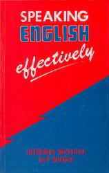 Speaking English Effectively