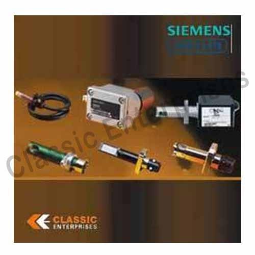 Siemens Flame Detectors QRA2