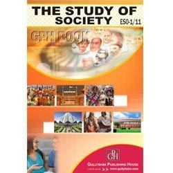 IGNOU BA Sociology Books