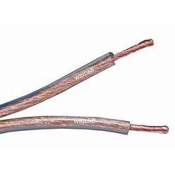 speaker wires