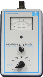 Vibration Meter (Velocity Sensor)