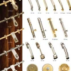 Door Fittings  sc 1 st  Lakshmi Enterprise (india) Aligarh & Door Fittings - Exporter from Aligarh