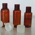 Syrup Plastic Pet Bottle
