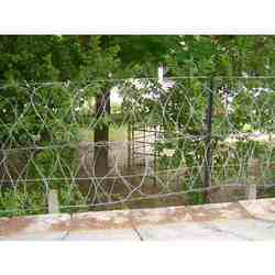 Wire Fencing Services