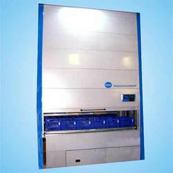 Automated Storage Lift (Vertical Carousels)