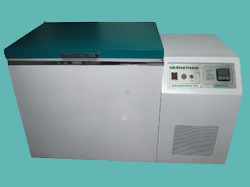 Laboratory Deep Freezer