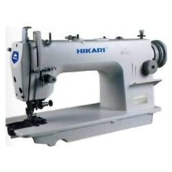 High-Speed 1-Needle Lockstitch Machine With Cutter