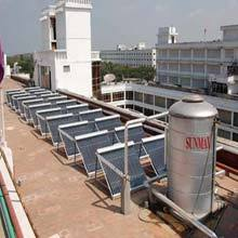 Sunmax Energy Systemss Private Limited
