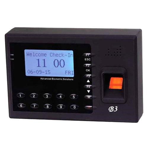 Fingerprint Time Attendance Systems