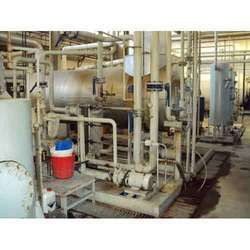CO2 Plant Reconditioning Services