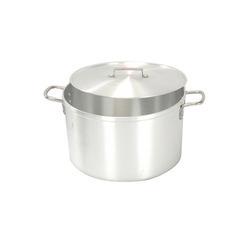aluminium casserole