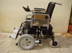 Front Wheel Drive Wheelchair Motorised