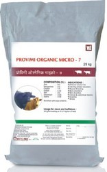 Provimi Organic Micro