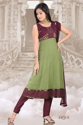 Designer Kids Salwar Kameez Suits