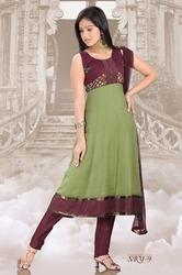 Designer Kids Salwar Kameez Suits