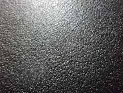 Split Medium Finish Black