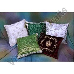 Zari Collection Cushion Covers